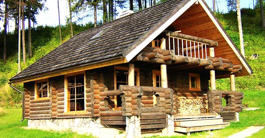 Case di legno prefabbricate abitabili for Casette in legno abitabili arredate
