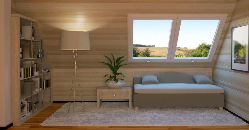 Arredare mansarda consigli for Simulazione arredamento casa