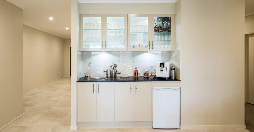 Cucina ad angolo cottura - Segreti per profumare la casa ...