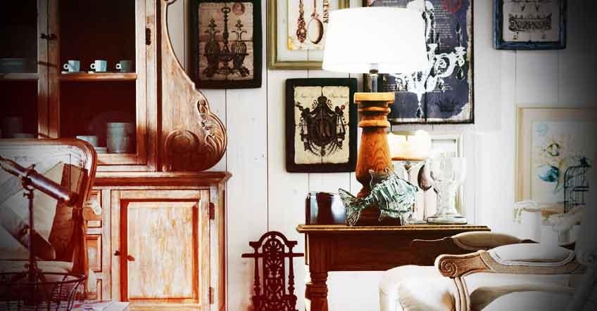 Arredamento vintage consigli per voi for Arredamento vintage