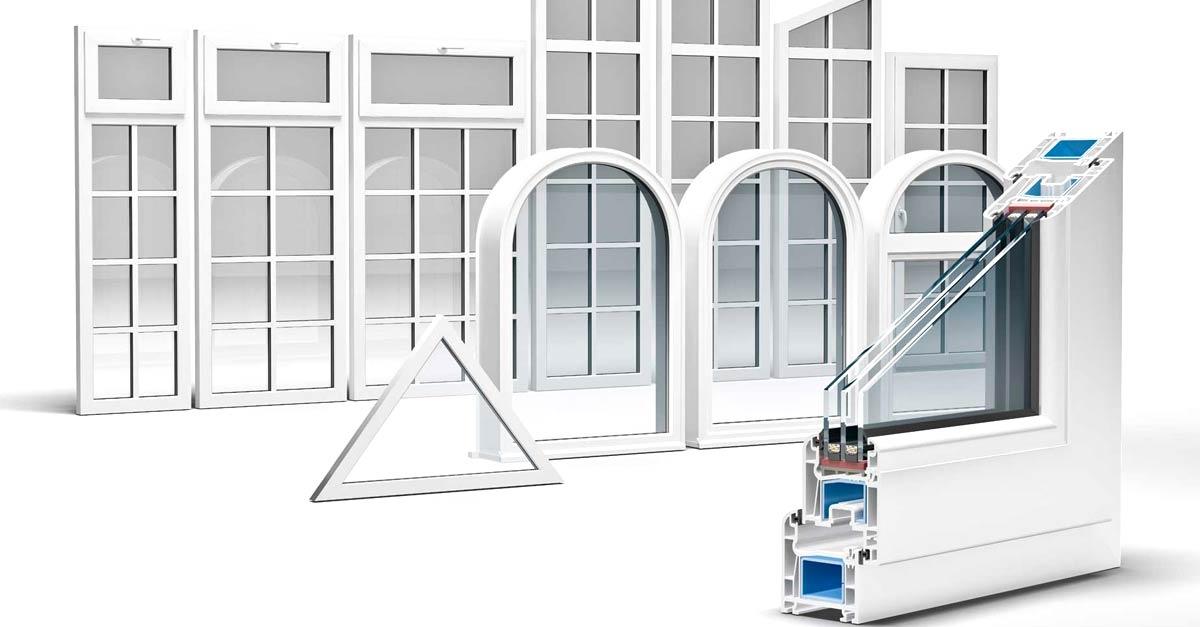 Prezzi serramenti pvc guida all 39 acquisto - Costo finestre in pvc ...