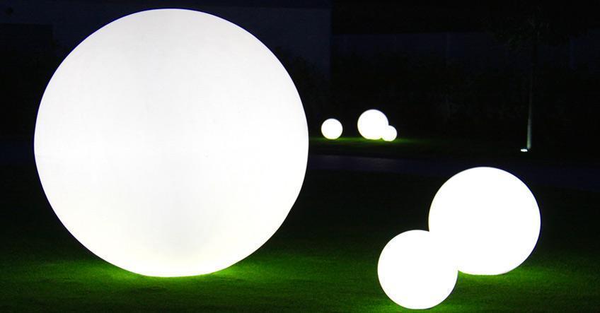 Illuminazione a led per esterni innovazione low cost