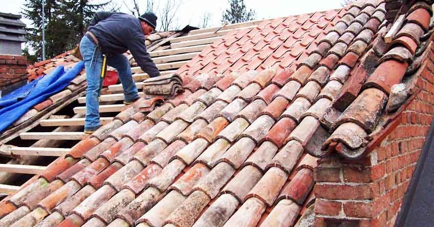 Ristrutturazione tetto - Consigli utili