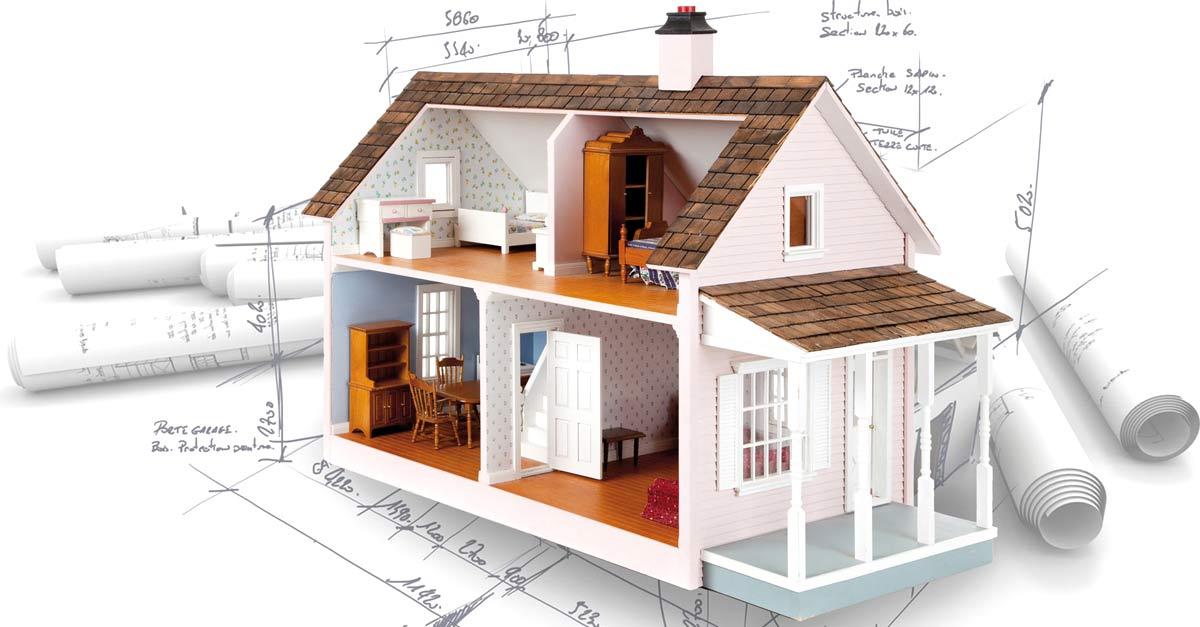 Piano casa 2011 for Piani casa accessibili