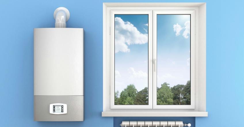Prezzi caldaia a condensazione guida all 39 acquisto - Caldaia a condensazione costo installazione ...