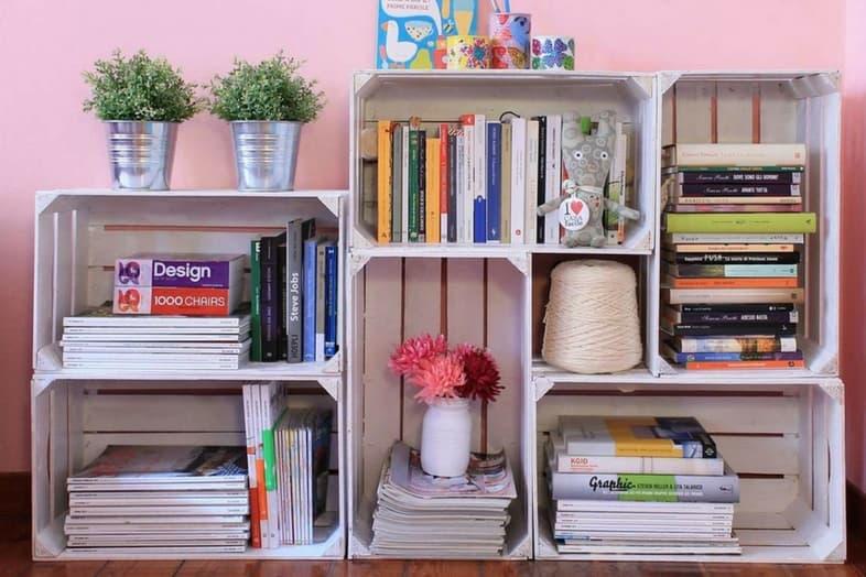 Arredamento Fai Da Te Low Cost.Arredamento Fai Da Te 6 Idee Per Decorare Casa