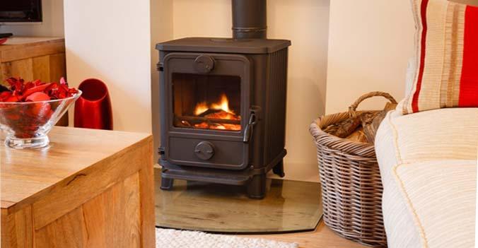 La stufa a biomassa un metodo di riscaldamento alternativo - Stufe a pellet a basso costo ...