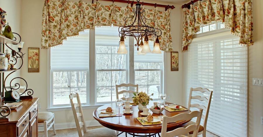 Tende moderne per cucina - Tende per mobili da cucina ...